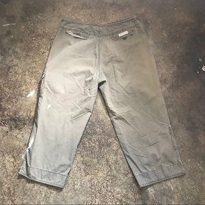 Columbia Capri Women's Pants Size Large